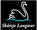 Skûtsje Langweer Logo